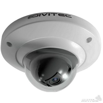Divitec DT-IPC-HD2100P